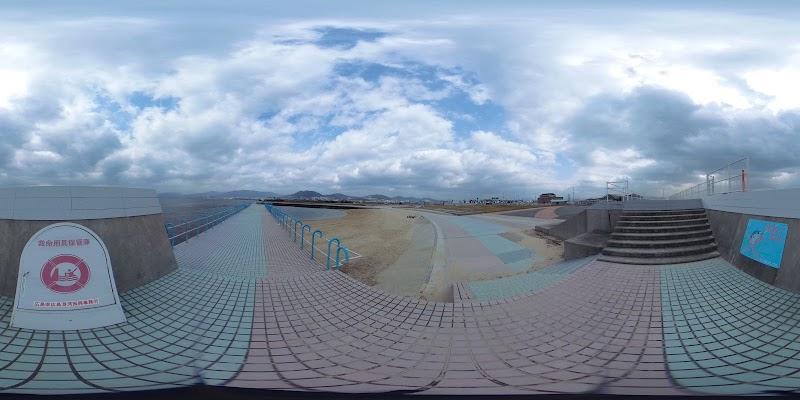 観音マリーナ海浜公園