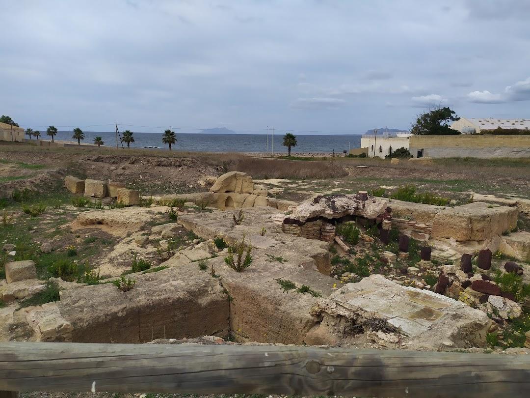 Parco Archeologico di Lilibeo