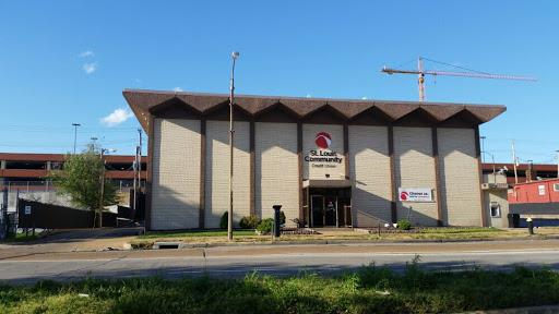 Credit Union St Louis Community Credit Union Reviews And Photos