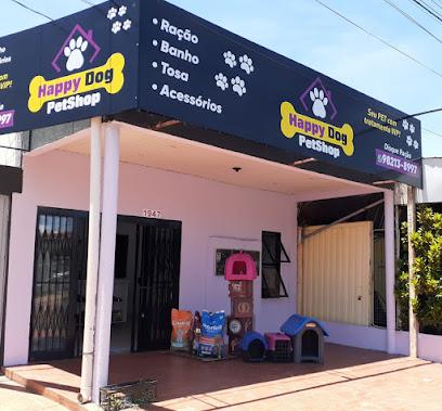HappyDog Pet Shop