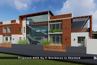Umang Agarwal :Design StudioDhanbad