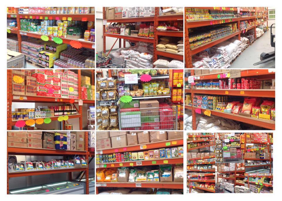 Jennies Wholesale Cash and Carry