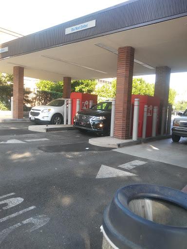 Bank of America Financial Center, 142 E Olive Ave, Burbank, CA 91502, Bank