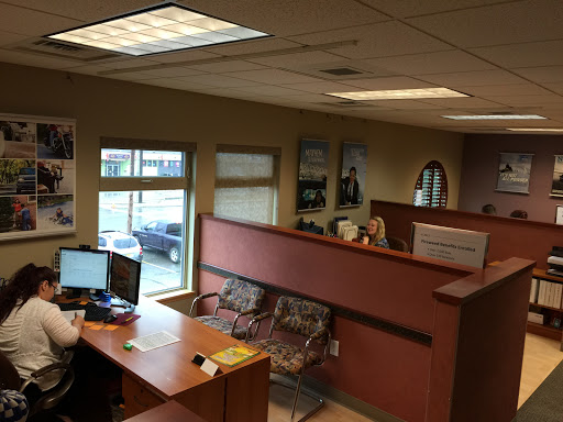 Devery Prince Agency Team: Allstate Insurance in Anchorage, Alaska