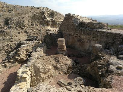 Yacimiento Arqueológico de Ategua