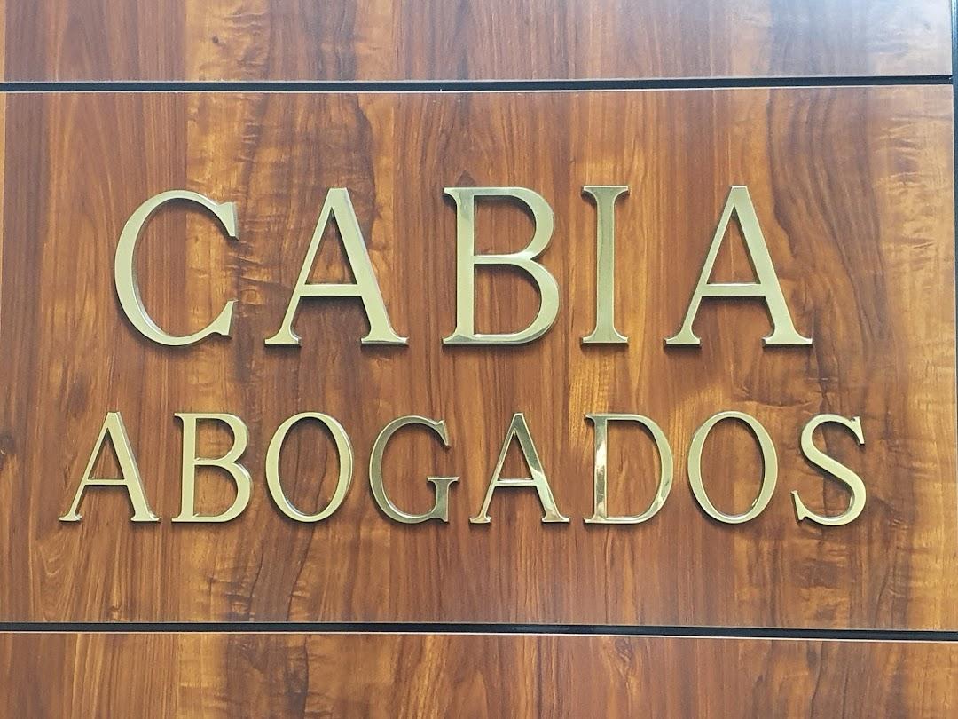 CABIA ABOGADOS BIZKAIA