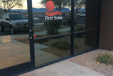 First Solar, Inc