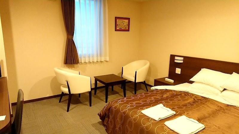 HOTEL SOSHA
