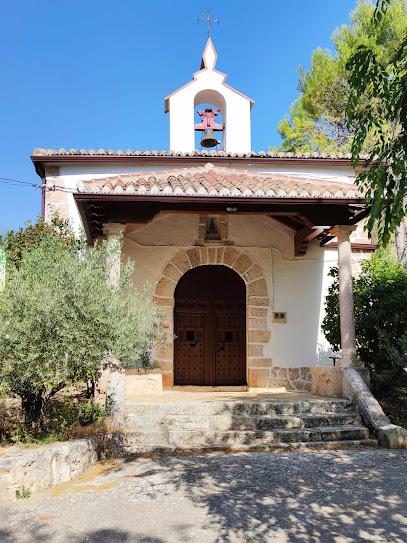 Ermita de Nuestra Señora de la Oliva