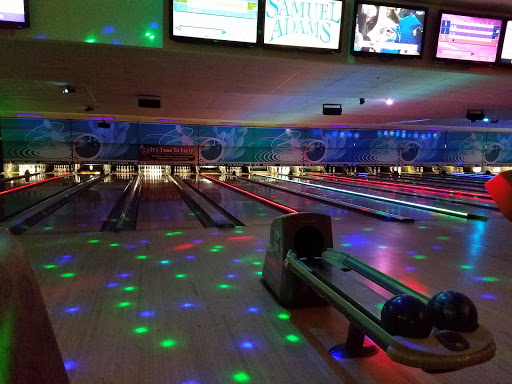 Bowling Alley «Shaker Bowl», reviews and photos, 168 Shaker Rd, East Longmeadow, MA 01028, USA