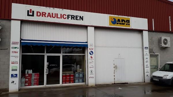 Draulic Fren S.L. Lleida