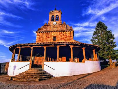 Parroquia de San Juan de Amandi