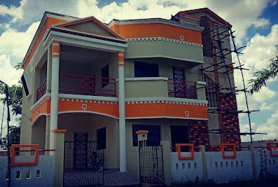 Dattatreya Residency