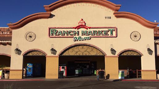 Los Altos Ranch Market