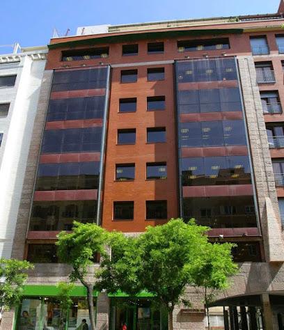 Colegio de Registradores de la Propiedad, Mercantiles y Bienes Muebles de España