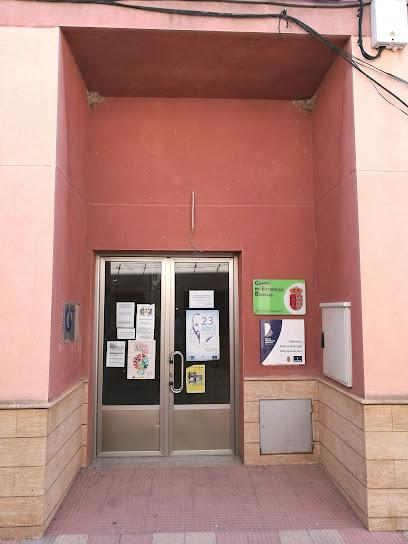 Biblioteca Pública Municipal de Villapalacios