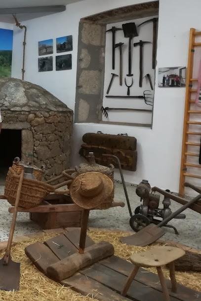 Museo Etnográfico Stanley Brandes