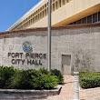 City Hall of Fort Pierce