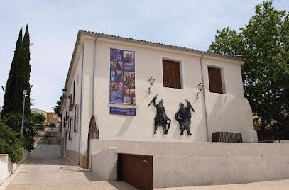 Museo de la Fiesta Moros y Cristianos