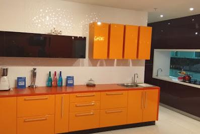 Home Care (Modular kitchen )