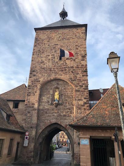 Porte des Forgerons