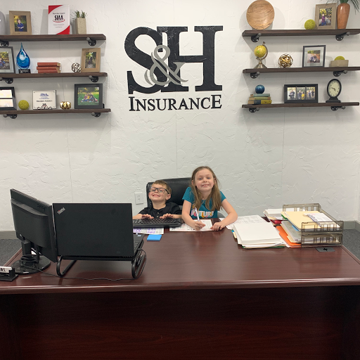 S & H Insurance LLC in Alva, Oklahoma