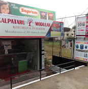 Kalpataru Modular KitchenBurhanpur
