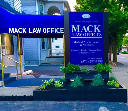 Attorney «Mack Law Offices», reviews and photos