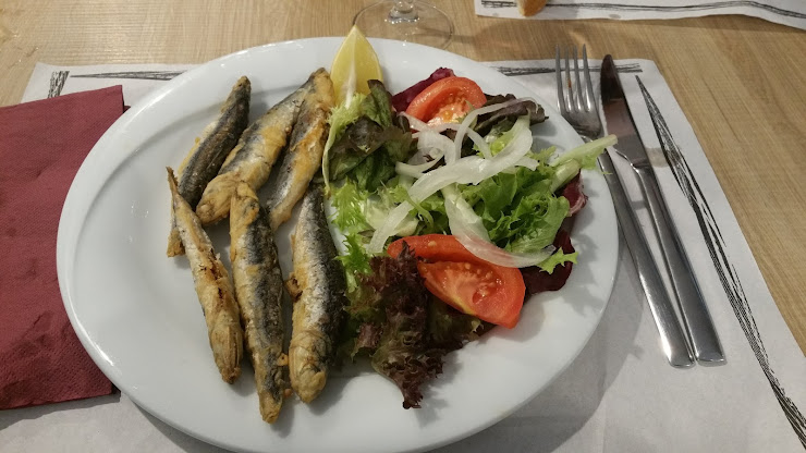 Bar Restaurant La Gresca C, Av. del Dr. Pujol, 6, 43839 Creixell, Tarragona