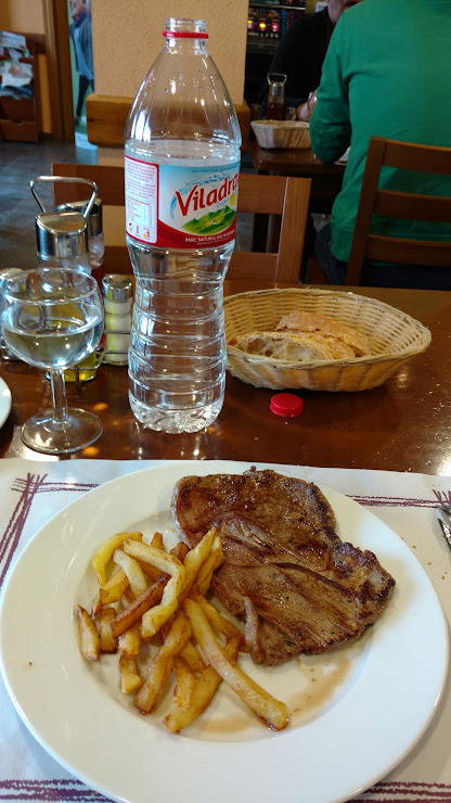 Restaurante Can Barceló Calle Palamós, s/n, 17007 Girona