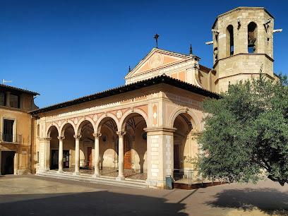 Església de Sant Sadurní d'Anoia