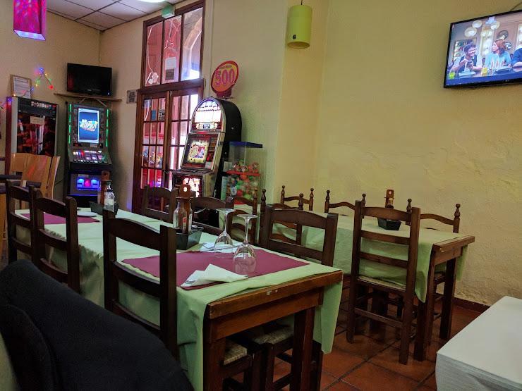 Bar Restaurant El Caliu Carrer Riu, 45, 43791 Ascó, Tarragona