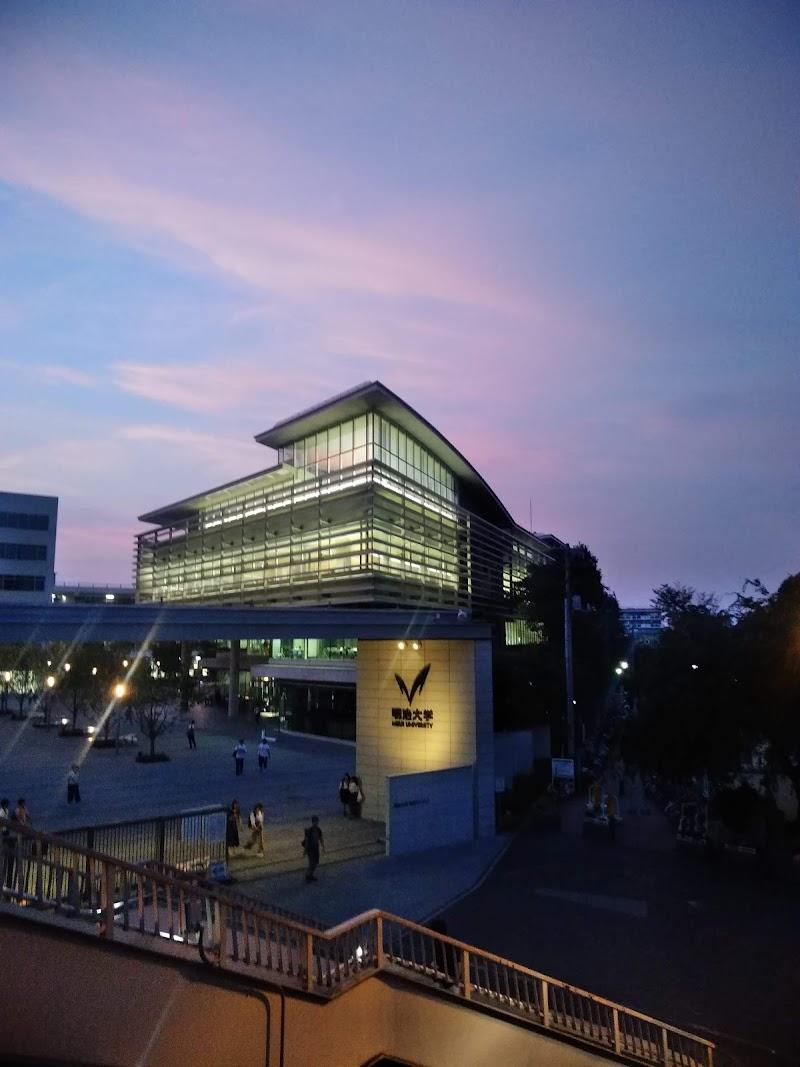 大学 キャンパス 明治 和泉