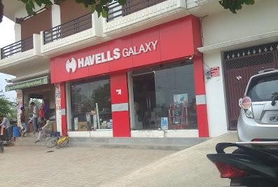 Havells GalaxyOrai