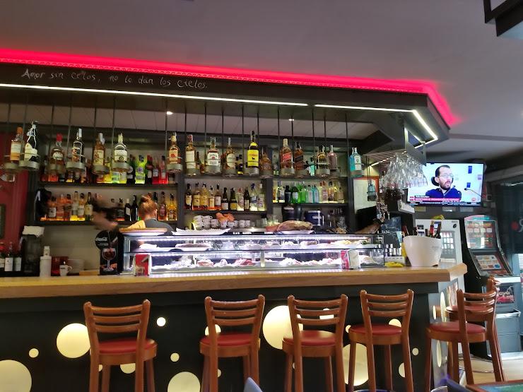 Sabor-café Carrer de Mallorca, 272, 08037 Barcelona