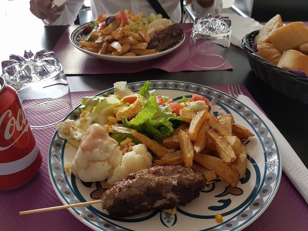 photo du resaurant La Food Box Restauration Rapide