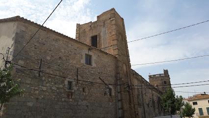 Muralles de Sant Pere Pescador