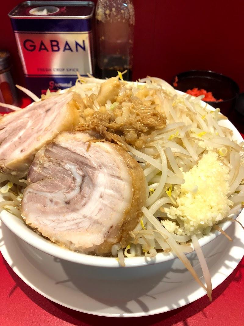 noodle shop イッ豚