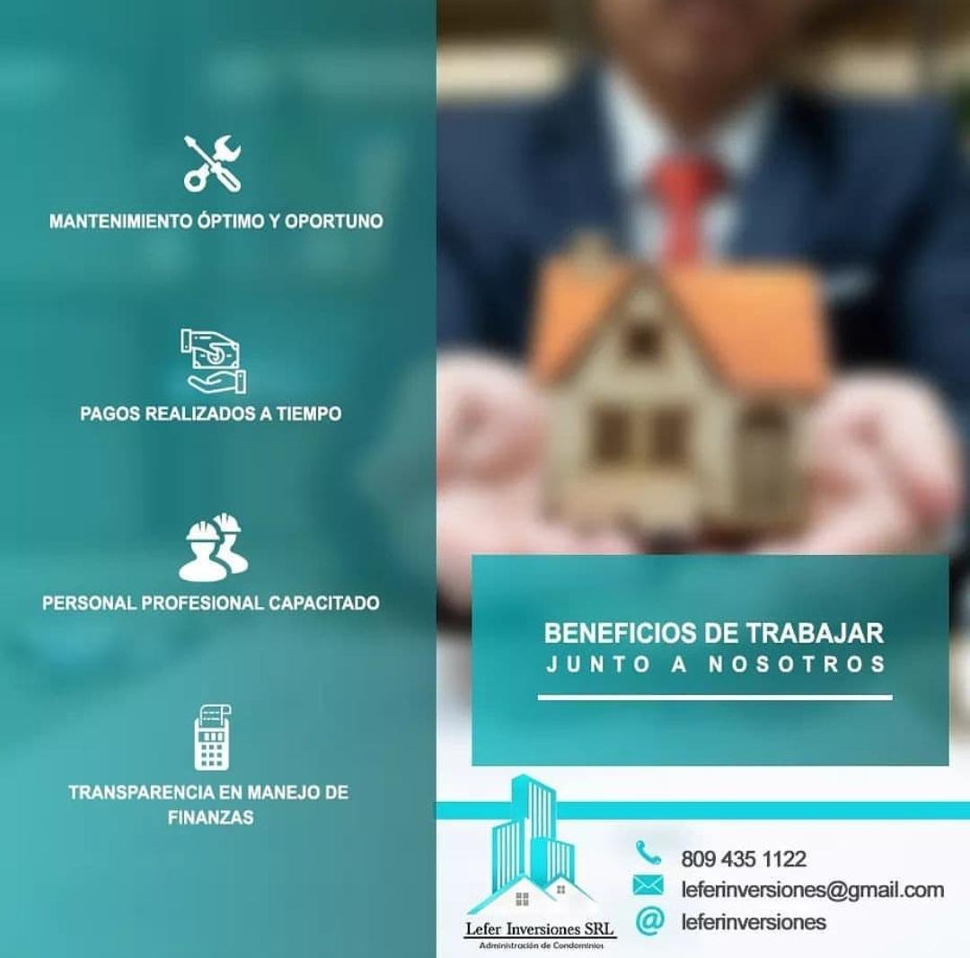 Lefer Inversiones Administracion de Condominios