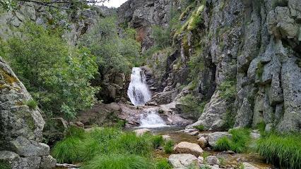 Cascada del Purgatorio