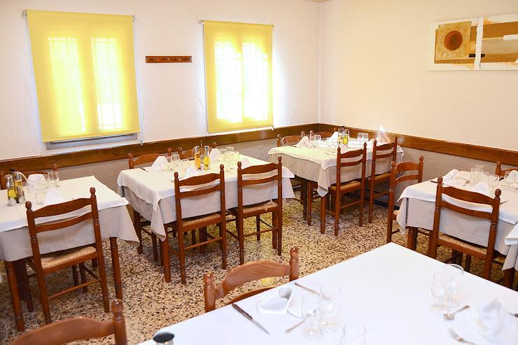 Restaurant Can Pairot Lugar Pairot de Baix, s/n, 08509 Santa Cecilia de Voltregá, Barcelona