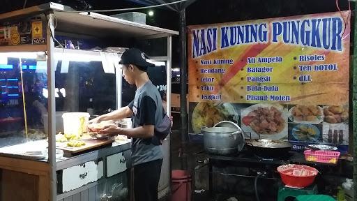 Harga Menu, Review dan Foto Nasi Kuning Pungkur - Regol | Informasi Resto  Bandung