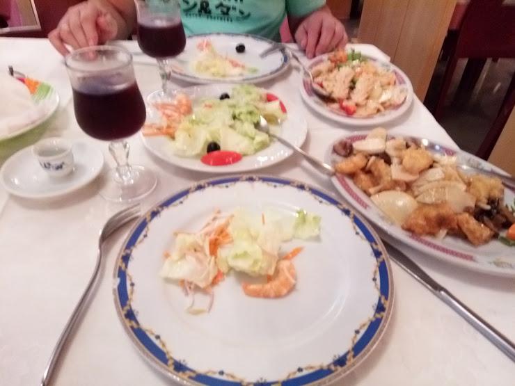 Restaurant Xinès Àsia Carrer d'En Prim, 170, 08911 Badalona, Barcelona