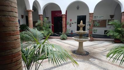 Cervantes House