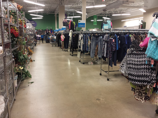 Goodwill Store & Donation Center, 2750 E Main St, St Charles, IL 60174, Thrift Store