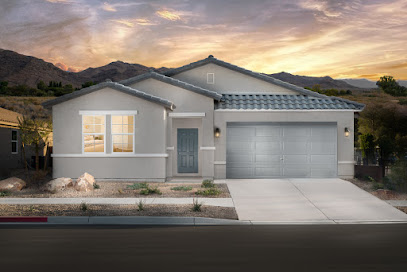 Beazer Homes Solaris at Indian Springs