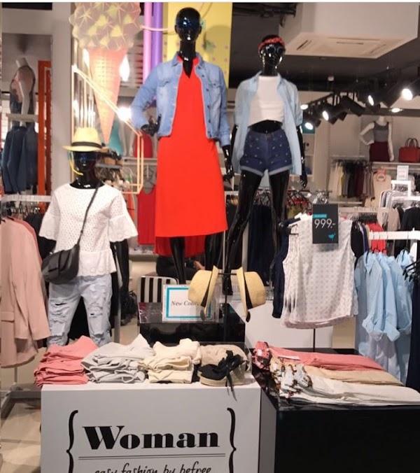 Магазин одежды «ТЦ Весна» в городе Майкоп, адрес, телефон, отзывы ... 813adcf4c16