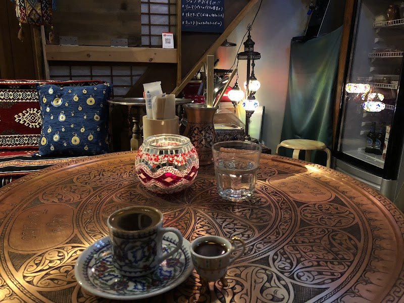 Kafe Toruko