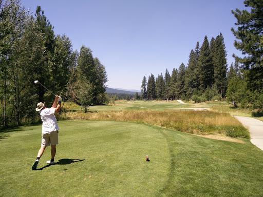 Golf Course «Whitehawk Ranch Golf Club», reviews and photos, 768 Whitehawk Dr, Clio, CA 96106, USA