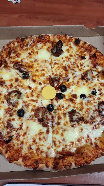 photo du restaurant Anzio Pizza
